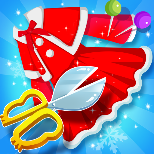 🎅📏Baby Tailor 4 – Christmas Party 3.3.5038 MOD APK Dwnload – free Modded (Unlimited Money) on Android