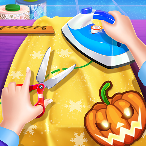 🎃👻Baby Tailor 5 – Happy Halloween 3.6.5026 MOD APK Dwnload – free Modded (Unlimited Money) on Android