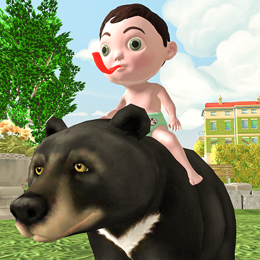 Baby Walker – Life Simulation Game 5.1 MOD APK Dwnload – free Modded (Unlimited Money) on Android