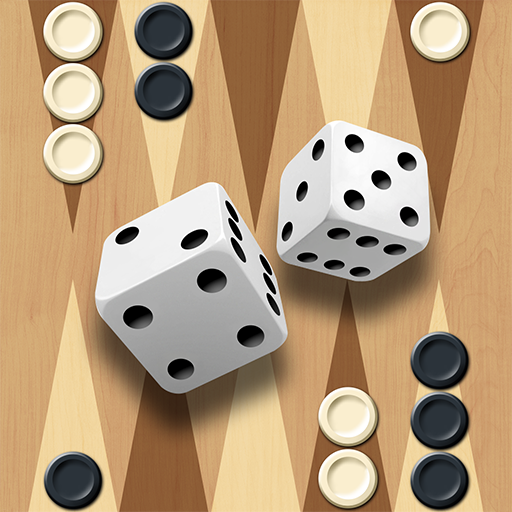 Backgammon King 40.0 MOD APK Dwnload – free Modded (Unlimited Money) on Android