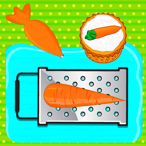 Baking Carrot Cupcakes – Coking Game 7.1.64 MOD APK Dwnload – free Modded (Unlimited Money) on Android