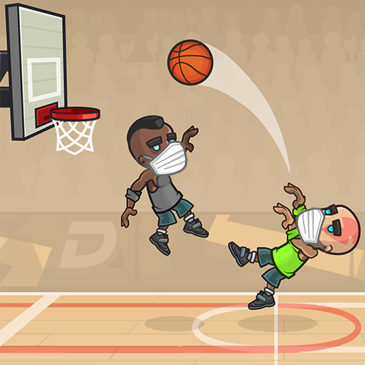 Basketball Battle 2.2.3  MOD APK Dwnload – free Modded (Unlimited Money) on Android
