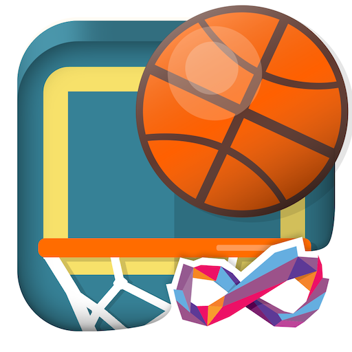 Basketball FRVR – Shoot the Hoop and Slam Dunk! 2.7.4 MOD APK Dwnload – free Modded (Unlimited Money) on Android
