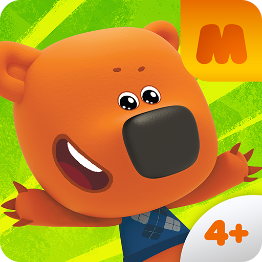 Be-be-bears Free 4.201205  MOD APK Dwnload – free Modded (Unlimited Money) on Android