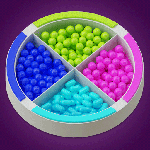 Bead Sort! 1.29 MOD APK Dwnload – free Modded (Unlimited Money) on Android