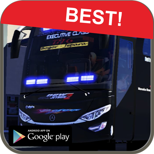 Bejeu Bus Indonesia Telolet 3.0 MOD APK Dwnload – free Modded (Unlimited Money) on Android