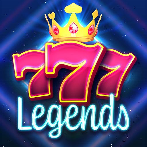Best Casino Legends 777 Free Vegas Slots Game  1.93.05 MOD APK Dwnload – free Modded (Unlimited Money) on Android