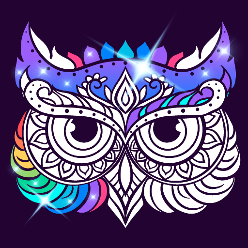 Best Coloring pages For Adults 3.6 MOD APK Dwnload – free Modded (Unlimited Money) on Android