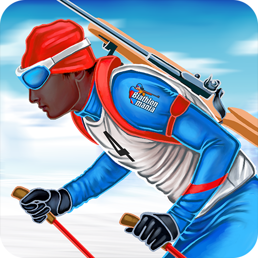 Biathlon Mania 11.2  MOD APK Dwnload – free Modded (Unlimited Money) on Android