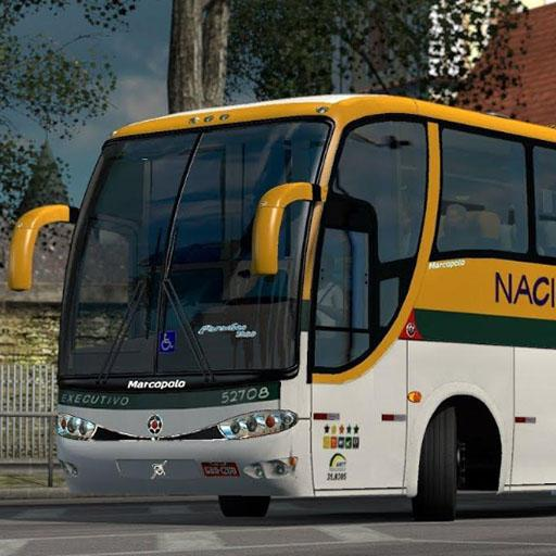Big Real Bus Simulator 2020 3 MOD APK Dwnload – free Modded (Unlimited Money) on Android