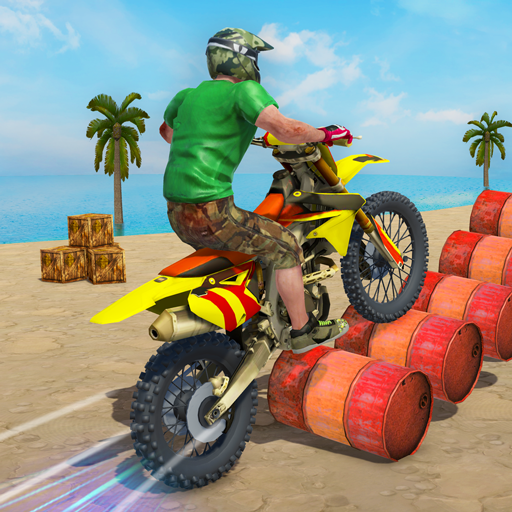 Bike Stunt 3d Race Master – Free Bike Racing Game 1.09 MOD APK Dwnload – free Modded (Unlimited Money) on Android