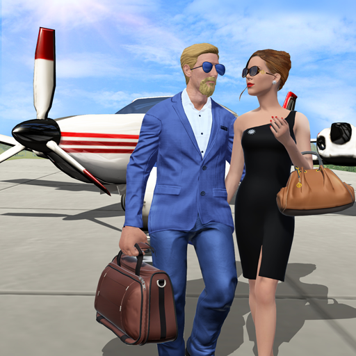 Billionaire Dad Luxury Life Virtual Family Games 1.1.5 MOD APK Dwnload – free Modded (Unlimited Money) on Android