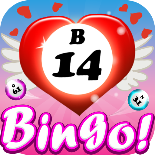 Bingo St. Valentine's Day 7.20.0 MOD APK Dwnload – free Modded (Unlimited Money) on Android