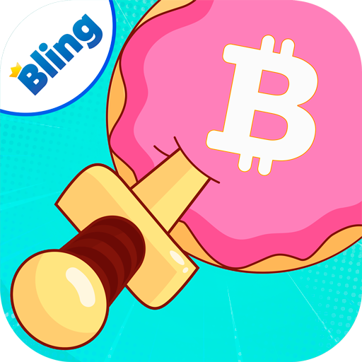 Bitcoin Food Fight Get REAL Bitcoin  2.0.29 MOD APK Dwnload – free Modded (Unlimited Money) on Android