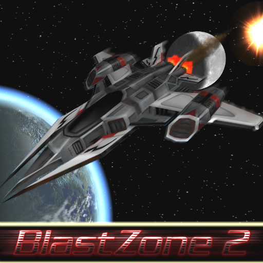 BlastZone 2 Lite: Arcade Shooter 1.32.3.4 MOD APK Dwnload – free Modded (Unlimited Money) on Android