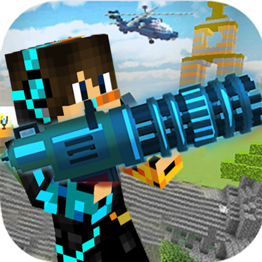Block Wars Survival Games 1.48 MOD APK Dwnload – free Modded (Unlimited Money) on Android