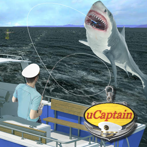 Boat Game 🎣 – Ship & Fishing Simulator uCaptain ⛵ 5.9 MOD APK Dwnload – free Modded (Unlimited Money) on Android