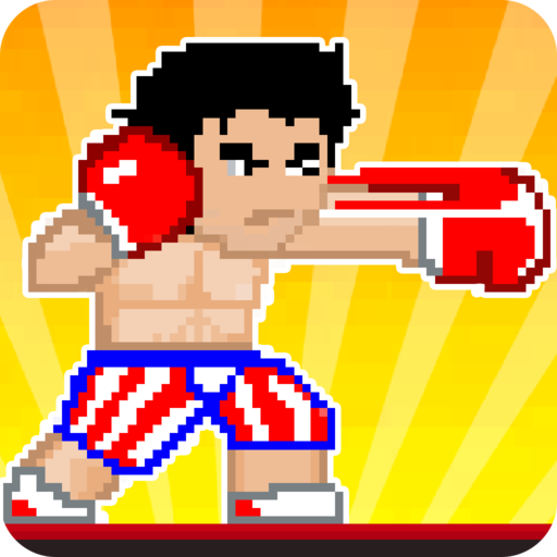 Boxing Fighter ; Arcade Game 13 MOD APK Dwnload – free Modded (Unlimited Money) on Android