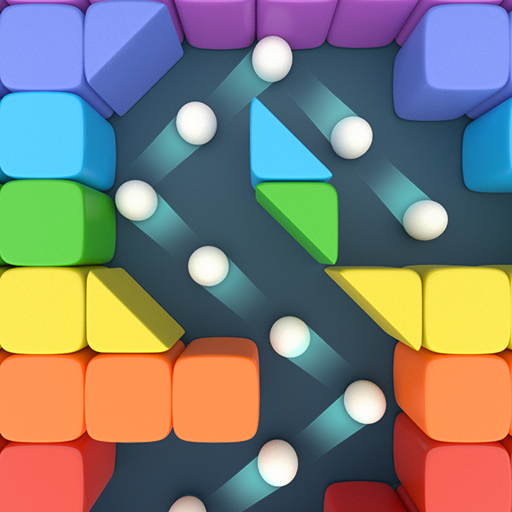 Brick Ball Blast Free Brick Games 2.17.0 MOD APK Dwnload – free Modded (Unlimited Money) on Android