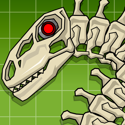 Brontosaurus Dinosaur Fossils Robot Age 2.7 MOD APK Dwnload – free Modded (Unlimited Money) on Android
