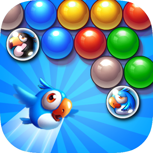 Bubble Bird Rescue  2.4.4 MOD APK Dwnload – free Modded (Unlimited Money) on Android