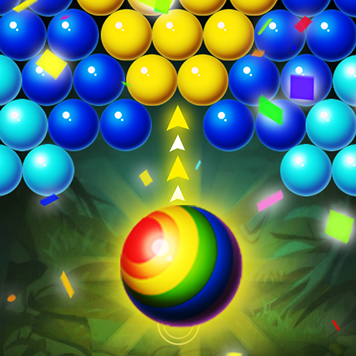 Bubble Shooter: Jungle POP 1.0.7 MOD APK Dwnload – free Modded (Unlimited Money) on Android