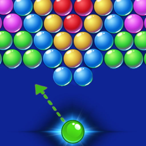 Bubble Shooter Pop 2.3.2  MOD APK Dwnload – free Modded (Unlimited Money) on Android