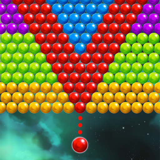 Bubble Shooter Space 2.6 MOD APK Dwnload – free Modded (Unlimited Money) on Android