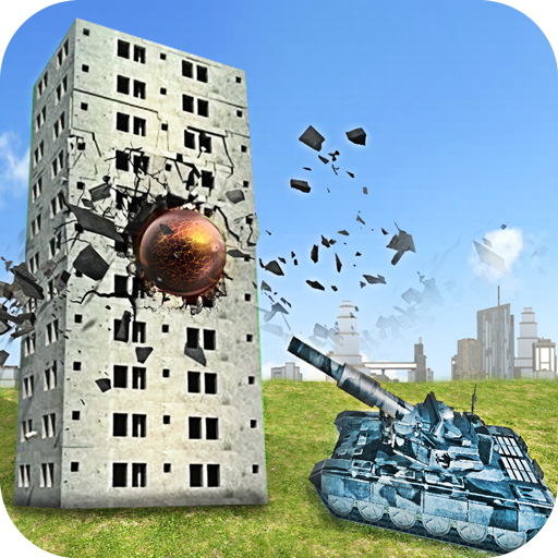 Building Demolisher World Smasher Game  1.80.5 MOD APK Dwnload – free Modded (Unlimited Money) on Android