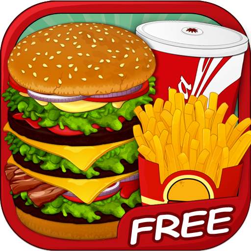 Burger Chef 2.0 MOD APK Dwnload – free Modded (Unlimited Money) on Android