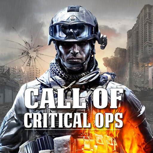 Call Of Critical Ops: Modern Sniper Duty 3.2 MOD APK Dwnload – free Modded (Unlimited Money) on Android