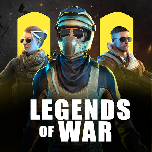 Call of Legends War Duty – Free Shooting Games 2.5 MOD APK Dwnload – free Modded (Unlimited Money) on Android