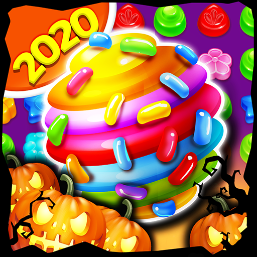 Candy Bomb Fever – 2020 Match 3 Puzzle Free Game 1.6.1 MOD APK Dwnload – free Modded (Unlimited Money) on Android