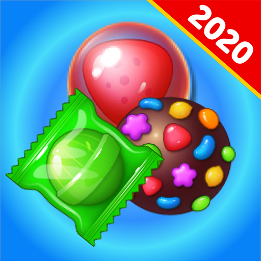 Candy Bomb – Match 3 &Sweet Candy  1.1.60 MOD APK Dwnload – free Modded (Unlimited Money) on Android