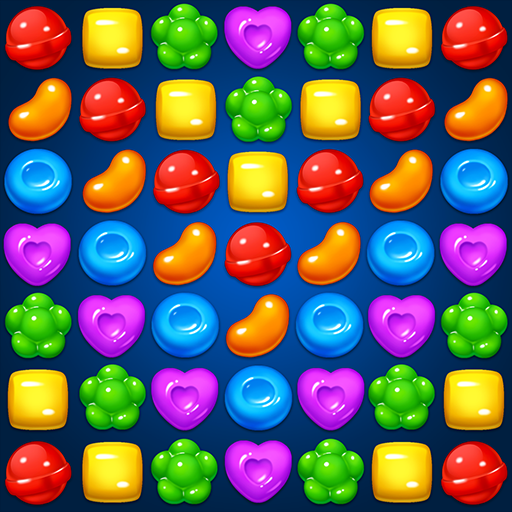 Candy Friends® : Match 3 Puzzle 1.1.4 MOD APK Dwnload – free Modded (Unlimited Money) on Android