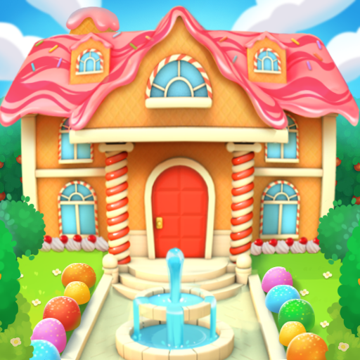 Candy Manor Home Design  9 MOD APK Dwnload – free Modded (Unlimited Money) on Android