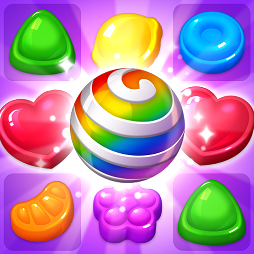 Candy Sweet: Match 3 Puzzle  21.0210.00 MOD APK Dwnload – free Modded (Unlimited Money) on Android