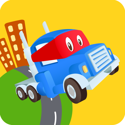 Car City World: Little Kids Play Watch TV & Learn 1.3.12   MOD APK Dwnload – free Modded (Unlimited Money) on Android