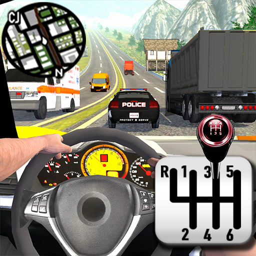 Car Driving School 2020 Real Driving Academy Test  1.54 MOD APK Dwnload – free Modded (Unlimited Money) on Android