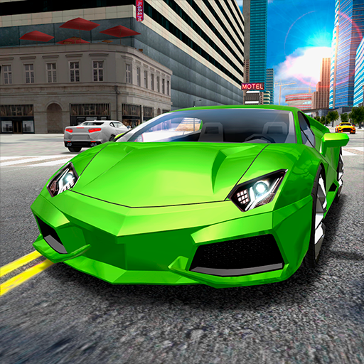 Car Driving Simulator Drift 1.8.4 MOD APK Dwnload – free Modded (Unlimited Money) on Android
