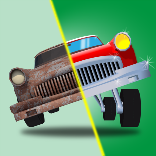 Car Restoration 3D 1.9 MOD APK Dwnload – free Modded (Unlimited Money) on Android