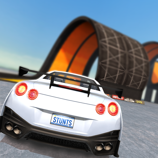 Car Stunt Races Mega Ramps  3.0.2 MOD APK Dwnload – free Modded (Unlimited Money) on Android