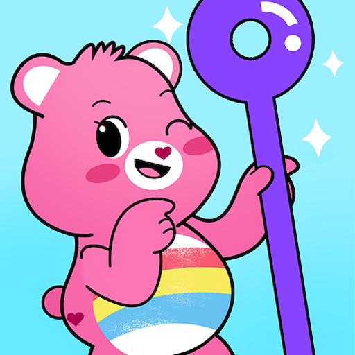 Care Bears: Pull the Pin  0.5.0 MOD APK Dwnload – free Modded (Unlimited Money) on Android