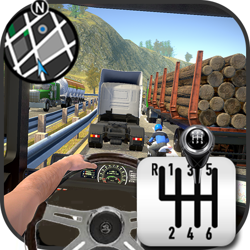 Cargo Delivery Truck Parking Simulator Games 2020 1.38 MOD APK Dwnload – free Modded (Unlimited Money) on Android