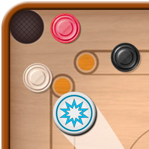 Carrom Board King 9.9  MOD APK Dwnload – free Modded (Unlimited Money) on Android
