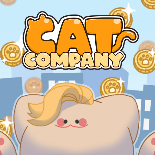 Cat Inc. Idle Company Tycoon Simulation Game  1.0.29 MOD APK Dwnload – free Modded (Unlimited Money) on Android