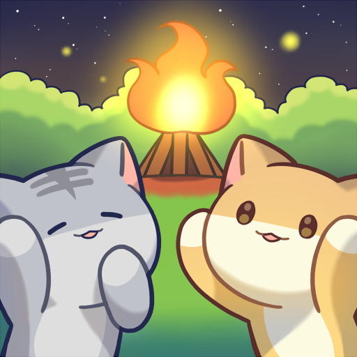 Cat Forest – Healing Camp 2.22 MOD APK Dwnload – free Modded (Unlimited Money) on Android