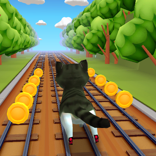Cat Run 3D 2.0 MOD APK Dwnload – free Modded (Unlimited Money) on Android