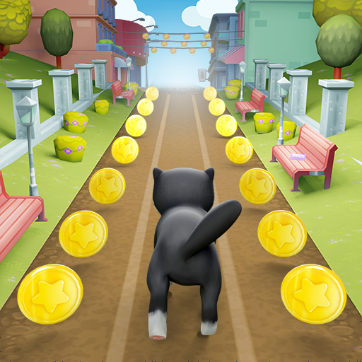 Cat Simulator – Kitty Cat Run 1.5.2 MOD APK Dwnload – free Modded (Unlimited Money) on Android