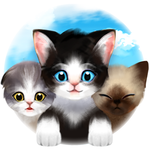 Cat World – The RPG of cats 3.9.12 MOD APK Dwnload – free Modded (Unlimited Money) on Android